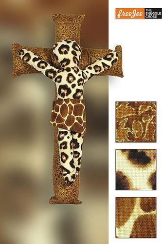 kruzifix - ralf kopp - freeJee Afrika