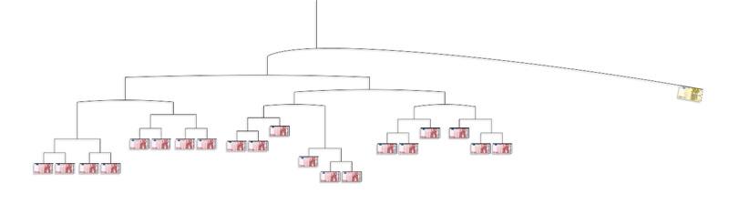 ralf kopp - Gleichgewichtsanalyse - Geldkunst