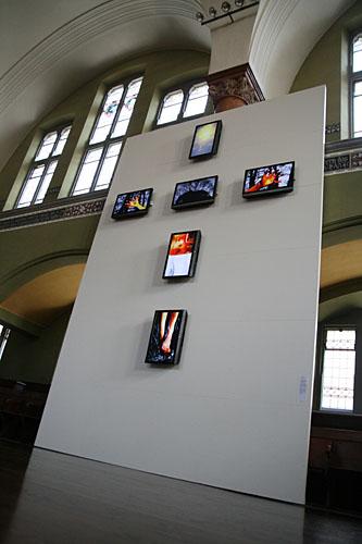 ralf kopp - St. Jakob, Stauffacher, Zürich - die leiden des jungen J. 2