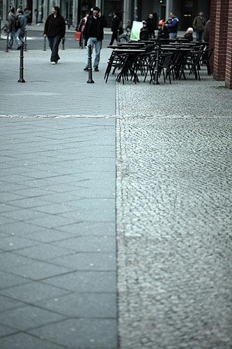 ralf kopp - aCROSS 046 - kreuz - berlin - potsdamer platz