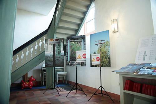 ralf kopp - ev. Kirche Büttelborn - after tschernobyl