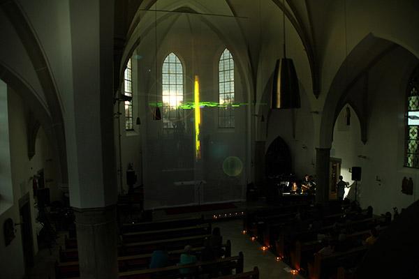 Nacht der Kirchen Darmstadt - ralf kopp