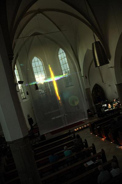 Nacht der Kirchen 2013 - ralf kopp