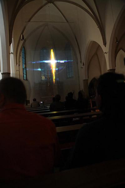 Nacht der Kirchen, Darmstadt
