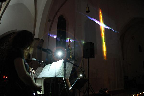 Nacht der Kirchen von ralf kopp