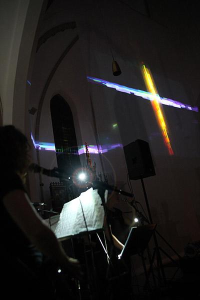 Nacht der Kirchen Darmstadt - Eberstadt