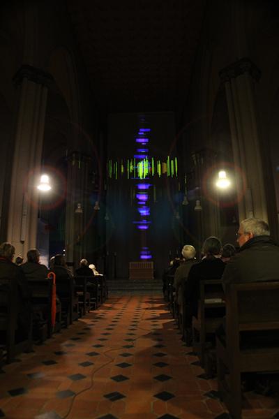 Liebfrauenkirche Flingern/Düsseltal