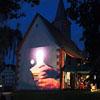 ralf kopp - Zeitgenössische Kunst in Kirchen der Wetterau | Enzheim