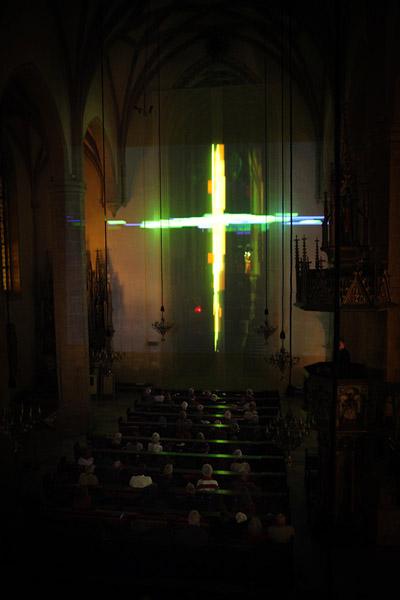 Ursprung, lange Nacht der Kirchen Graz, ralf kopp