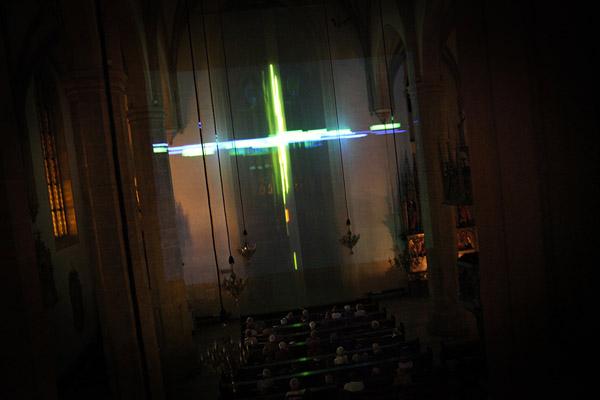 lange Nacht der Kirchen, Graz, 2013, ralf kopp