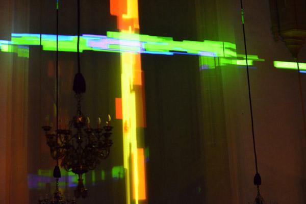 Ursprung, lange Nacht der Kirchen Graz, Stadtpfarre - Katrin Leinfellner 06g