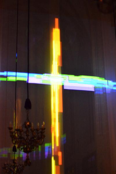Ursprung, lange Nacht der Kirchen Graz, Stadtpfarre - Katrin Leinfellner 07g