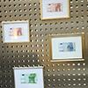 Serie ACHTUNG: GELD, Volksbank Jever, Ralf Kopp