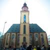 St.-Katharinen-Kirche, Frankfurt, Ralf Kopp, karfteitag, EKHN