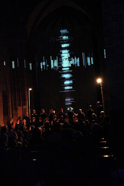 Nacht der Kirchen Citykirche Kaiserslautern 2014