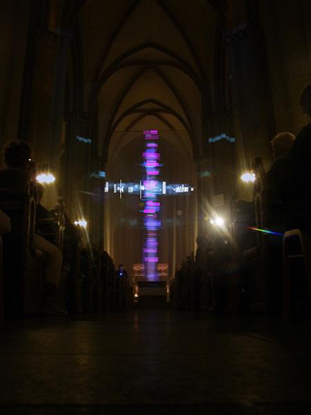 Nacht der offenen Kirchen Ratingen 2014