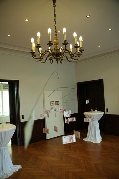 Gleichgewichtsanalyse, Museum Villa Grün, Dillenburg, Ralf Kopp